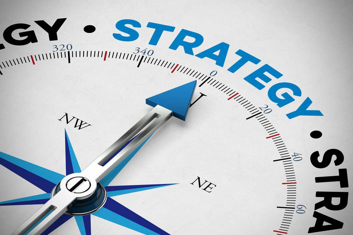 Strategien im Marketing