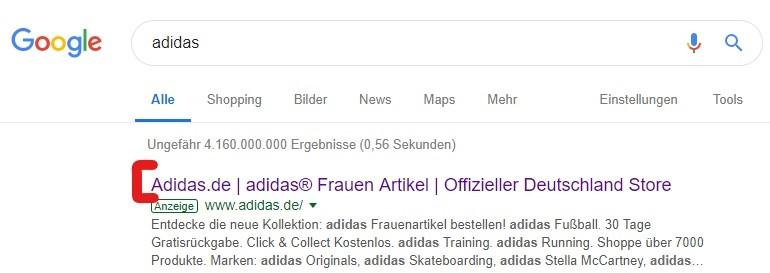 was ist seo - title tag