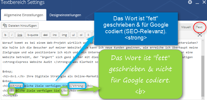 seo-audit-checkliste-9-strong-b-codierung